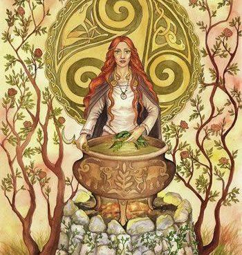 Dimensões Simbólicas e culturais do uso de flores na alimentação dos celtas